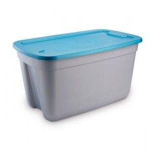 Caja Megaforte n°180 120 lts