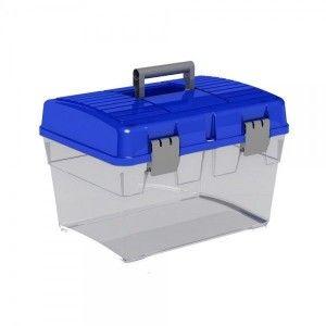 Caja New Handybox C/ Tapa 16 Lts