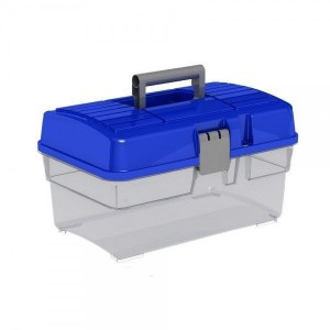 Caja New Handybox C/ Tapa 10 Lts