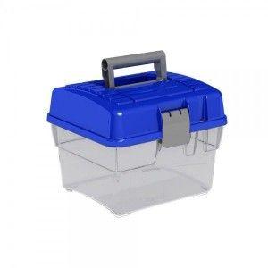Caja New Handybox C/ Tapa 4 Lts
