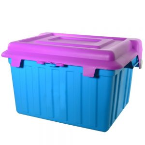 Caja great box 65 litros