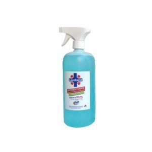 Desinfectante de ambientes 1 litro