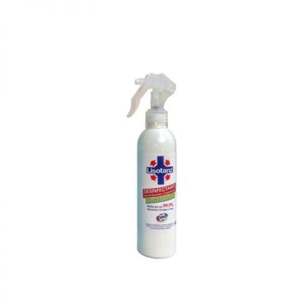 Desinfectante de ambientes 250 ml