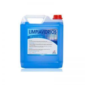 Limpiavidrios Multiuso 5 litros