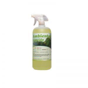 Desodorante Ambiental Líquido 1 litro