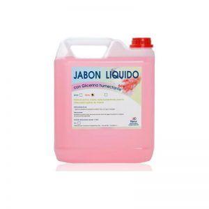 Jabón de Glicerina 5 litros